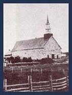 Église de St-Simon